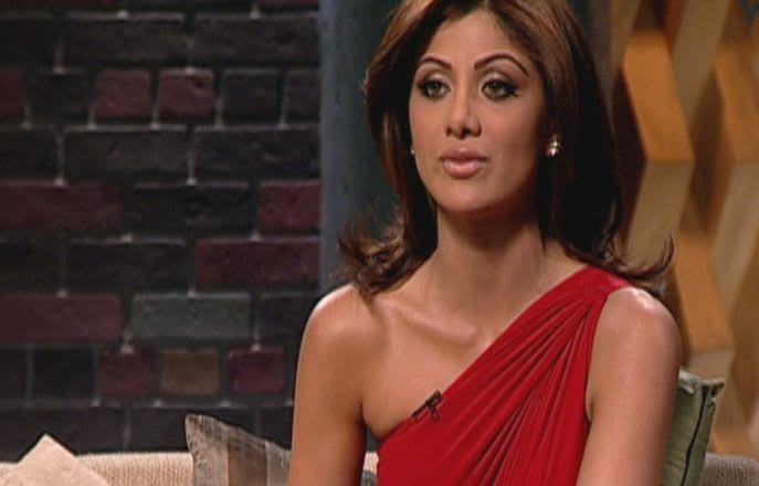 Watch Koffee With Karan TV Serial Episode 17 - Shilpa Shetty and Shamita  Shetty Full Episode on Hotstar