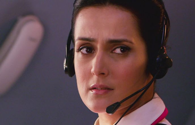 Watch Airlines TV Serial Episode 5 - Akash and Ananya defy the strike Full  Episode on Hotstar