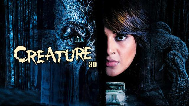 Watch Creature 3D Full Movie, Hindi Horror Movies in HD on Hotstar