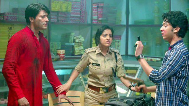 Watch Diya Aur Baati Hum TV Serial Episode 161 - Sandhya, Sooraj in Danger!  Full Episode on Hotstar