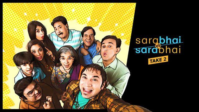 sarabhai vs sarabhai take 2 episode 3 watch online