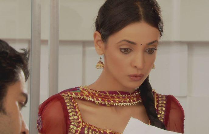 Watch Iss Pyar Ko Kya Naam Doon TV Serial Episode 21 - Khushi and the coat  Full Episode on Hotstar