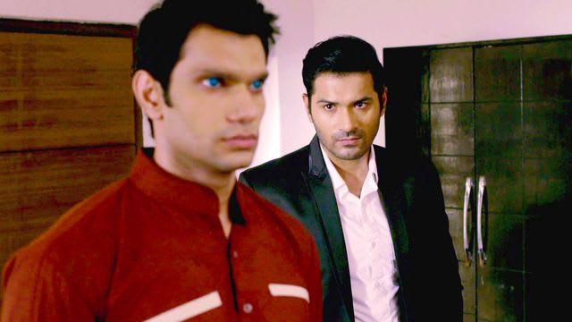Watch Nagarjun Ek Yoddha TV Serial Episode 14 - Shankhachurna's Secret Full  Episode on Hotstar