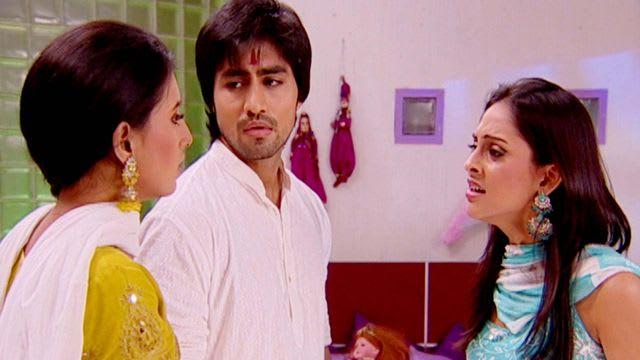 Watch Kis Desh Mein Hai Meraa Dil TV Serial Episode 9 - Can Heer Expose  Veera? Full Episode on Hotstar