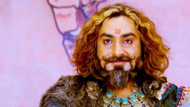 Mahabharatham tamil vijay tv episode