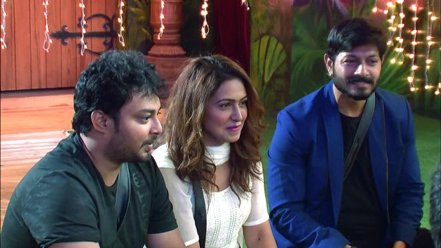Watch Bigg Boss TV Serial Episode 25 - Love and its Restrictions Full  Episode on Hotstar