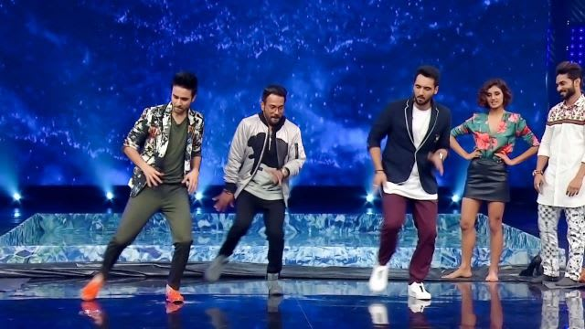 Watch Dance Champions TV Serial Episode 11 - A Special Reunion Full Episode  on Hotstar