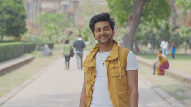 Watch Krishna Chali London TV Serial Episode 1 - What's in Store for  Radhey, Krishna? Full Episode on Hotstar