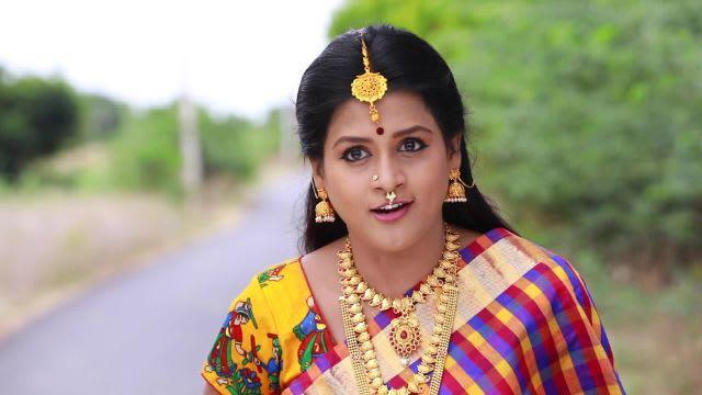 Watch Saravanan Meenatchi TV Serial Episode 361 - Madathi Challenges  Meenatchi Full Episode on Hotstar