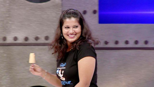 Watch Neeya Naana TV Serial Episode 3 - Husbands Vs Wives! Full Episode on  Hotstar