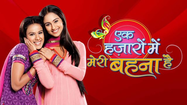 Ek Hazaaron Mein Meri Behna Hai Serial Full Episodes, Watch