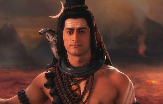 Watch Devon Ke Dev    Mahadev TV Serial Episode 46 - Parvati insults  Mahadev Full Episode on Hotstar