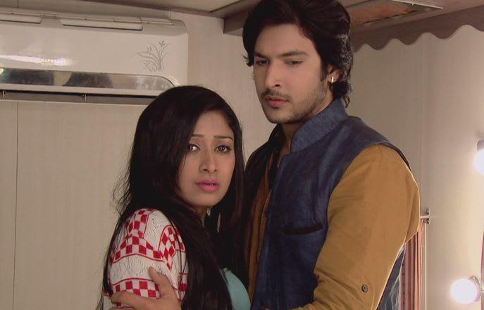 Watch Ek Veer Ki Ardaas - Veera TV Serial Episode 3 - Gunjan embraces  Ranvijay Full Episode on Hotstar