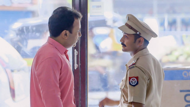 Watch Savdhaan India - Naya Adhyay TV Serial Episode 46 - An Imposter  Police Officer Full Episode on Hotstar