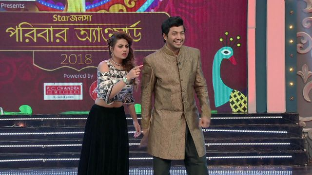 Watch Star Jalsha Parivaar Awards TV Serial Episode 3 - And the Award Goes  To    Full Episode on Hotstar