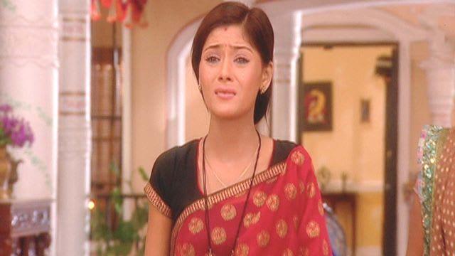 Watch Sapna Babul Ka    Bidaai TV Serial Episode 45 - Sadhana Apologises to  Ragini Full Episode on Hotstar