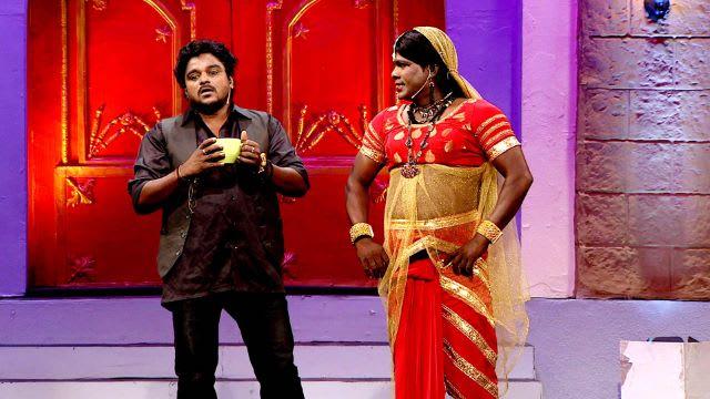 Bigg Boss Season 3 Video Clip - Watch Kaashmora Parody - Siricha Pochu  Online on Hotstar