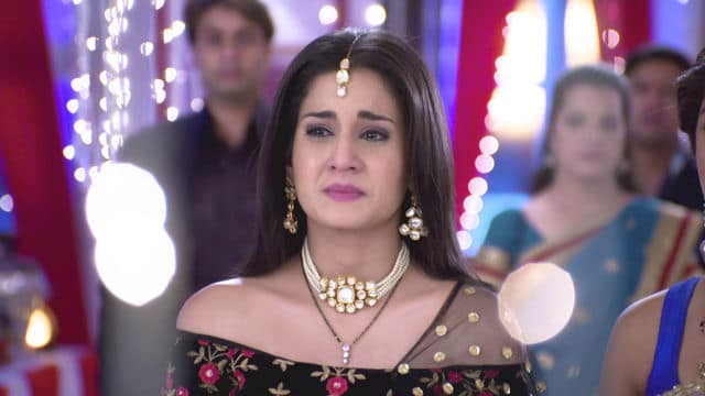 Watch Naamkarann TV Serial Episode 49 - Avni Is Humiliated Full Episode on  Hotstar