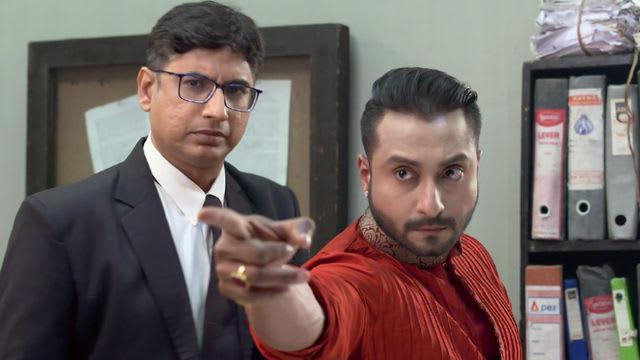 Watch Tekka Raja Badsha TV Serial Episode 7 - Yug Threatens Badsha Full  Episode on Hotstar