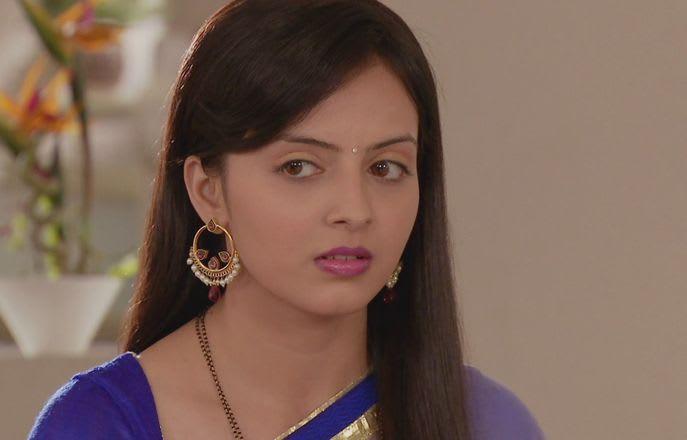 Watch Iss Pyar Ko Kya Naam Doon Ek Baar Phir TV Serial Episode 12 - Astha  refuses to eat Full Episode on Hotstar