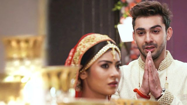 Yeh Hai Mohabbatein - Watch Episode 42 - Adi, Aliya To Get