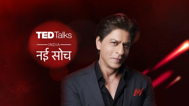 TED Talks India Nayi Soch Serial Full Episodes, Watch TED