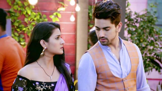 Watch Naamkarann TV Serial Episode 53 - Avni Strives To Pacify Neil Full  Episode on Hotstar