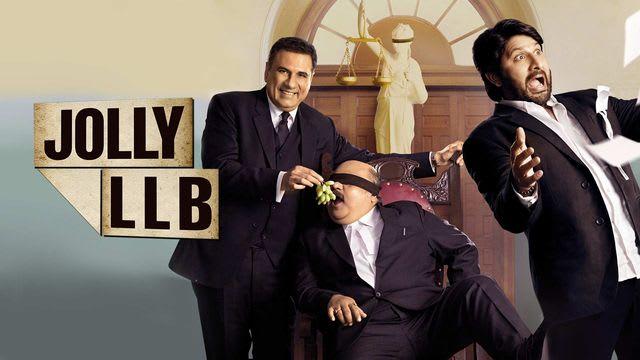 jolly llb 1 full movie hd 1080p