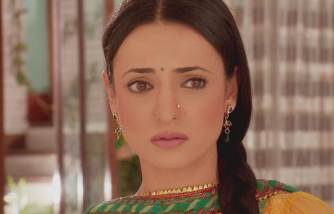Watch Iss Pyar Ko Kya Naam Doon TV Serial Episode 12 - Anjali gets  suspicious of Shyam Full Episode on Hotstar