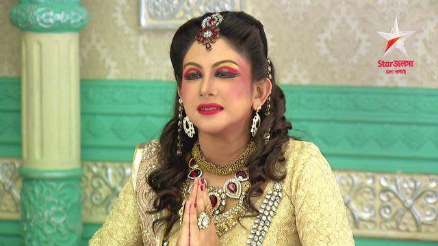 Watch Kiranmala TV Serial Episode 41 - Katkati confines Rupmati Full  Episode on Hotstar