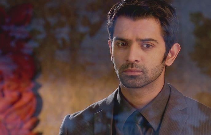 Watch Iss Pyar Ko Kya Naam Doon TV Serial Episode 13 - Arnav gets angry  with Lavanya Full Episode on Hotstar