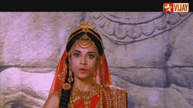 Watch Mahabharatham TV Serial Episode 8 - Draupadi is humiliated Full  Episode on Hotstar