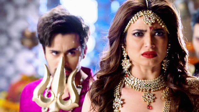 Watch Nagarjun Ek Yoddha TV Serial Episode 46 - Will Arjun Use His Boon?  Full Episode on Hotstar