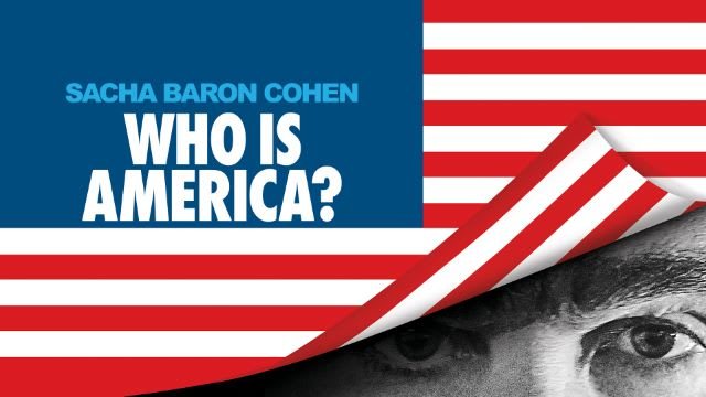 Who Is America? TV Series Full Episodes, Watch Who Is America? TV