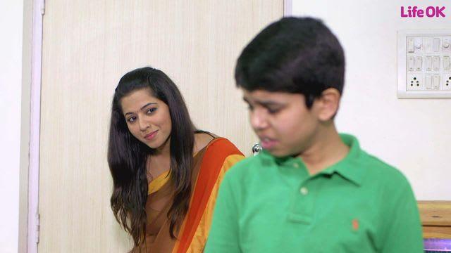 Savdhaan India School Girl