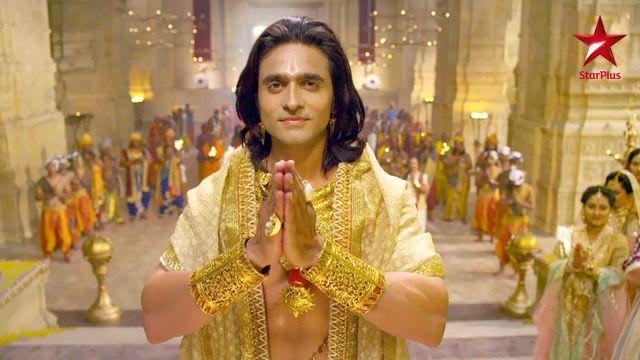Watch Siya Ke Ram TV Serial Episode 1 - Ayodhya Celebrates Ram's Birthday  Full Episode on Hotstar