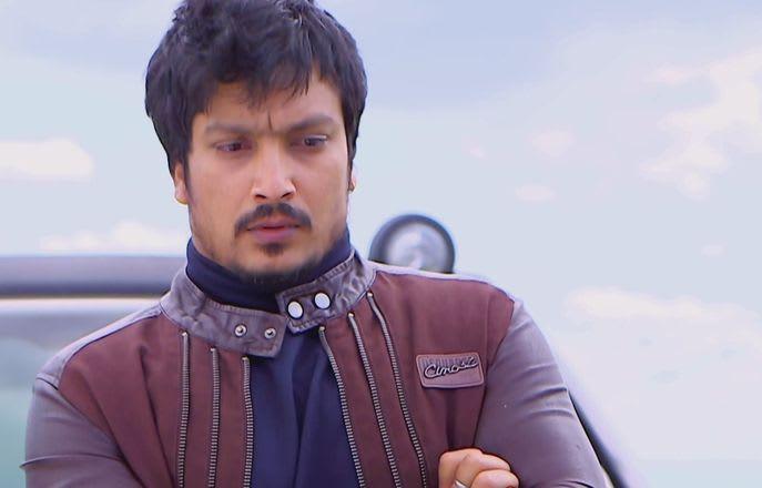 Watch Ek Veer Ki Ardaas - Veera TV Serial Episode 25 - Neil accepts that he  is Nihal Full Episode on Hotstar