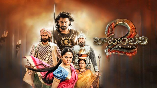 Watch Baahubali 2: The Conclusion Full Movie, Telugu Action Movies in HD on  Hotstar