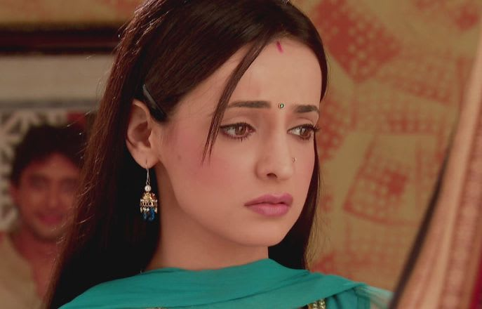 Watch Iss Pyar Ko Kya Naam Doon TV Serial Episode 16 - Daadi Blames Khushi  Full Episode on Hotstar