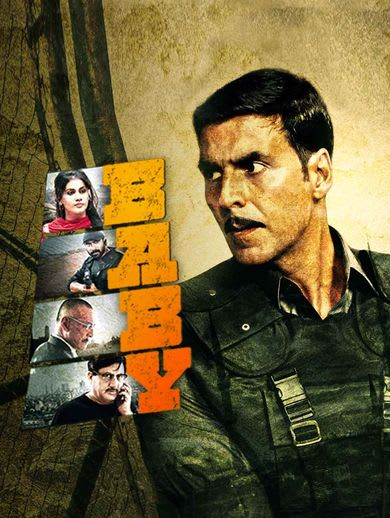 Watch Baby Full Movie Hindi Action Movies In Hd On Hotstar