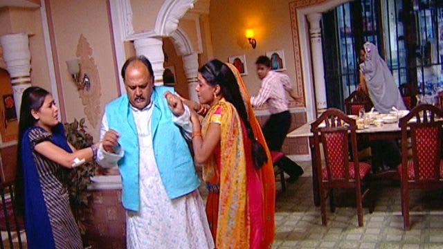Watch Sapna Babul Ka    Bidaai TV Serial Episode 8 - Prakash Has a Heart  Attack Full Episode on Hotstar