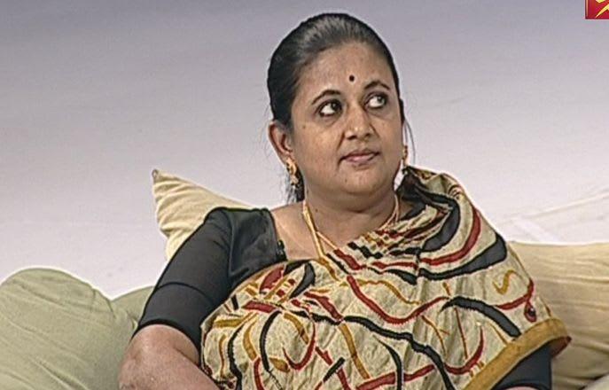 Watch Neeya Naana TV Serial Episode 21 - Husbands time management Full  Episode on Hotstar