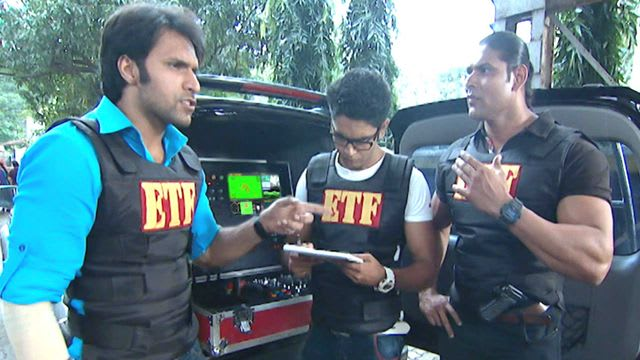 Watch Arjun TV Serial Episode 111 - Can The ETF Catch The Terrorists? Full  Episode on Hotstar