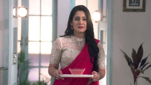 Watch Naamkarann TV Serial Episode 21 - Avni is Worried About Mishti Full  Episode on Hotstar