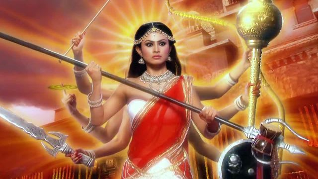 Watch Devon Ke Dev    Mahadev TV Serial Episode 27 - Sati shows herself as  Adi Shakti Full Episode on Hotstar