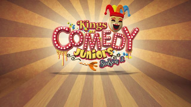 kings of comedy junior download