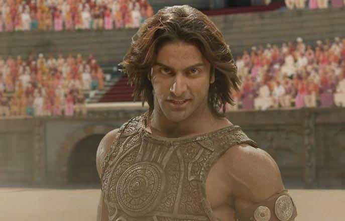 Watch The Adventures Of Hatim TV Serial Episode 10 - Hatim defeats Tahimir  Full Episode on Hotstar