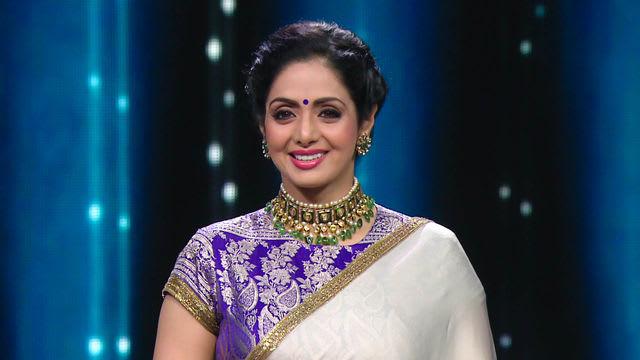 Watch Nach Baliye Tv Serial Episode 22 Charming Sridevi