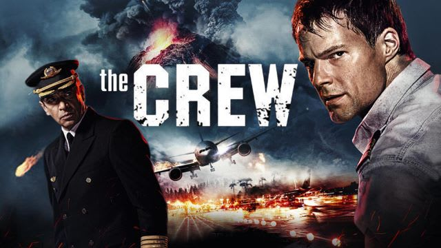 Watch The Crew Full Movie, Hindi Action Movies in HD on Hotstar