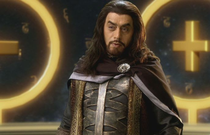 Watch The Adventures Of Hatim TV Serial Episode 12 - Hatim answers  questions Full Episode on Hotstar